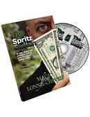 Spritz Switch DVD