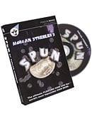 Spun DVD