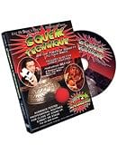 Squeak Technique DVD