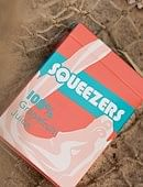 Squeezers V3 Playing Cards Deck of cards