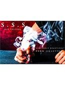 SSS DVD & props