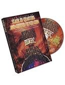 Stack Of Quarters And Copper/Silver Coin DVD
