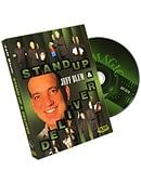 Stand Up and Deliver DVD