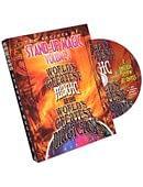 World's Greatest Magic - Stand-Up Magic - Volume 2 DVD