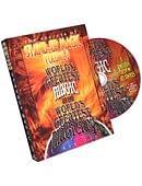 World's Greatest Magic - Stand-Up Magic - Volume 3  DVD