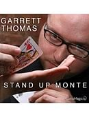 Stand Up Monte  DVD and Gimmick Trick