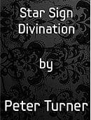 Star Sign Divination (Vol 9) Magic download (ebook)