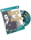 Stars Of Magic - Volume 6 - Eric DeCamps DVD
