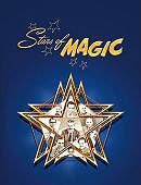 Stars Of Magic Book