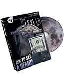 Stealth Pen DVD