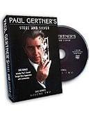 Steel & Silver Gertner - Volume 2 DVD