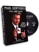 Steel & Silver Gertner - Volume 3 DVD