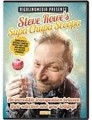 Steve Rowe's Supa Chupa Scoopa Trick