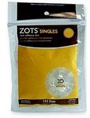 Sticky Dots 3D  Bag of Singles Trick