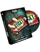 Sticky DVD