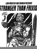 Stranger than Frixion Magic download (ebook)