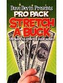 Stretch-a-Buck Pro-Pack Trick