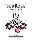 Sub Rosa Book