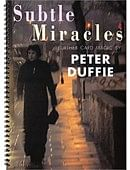 Subtle Miracles Book