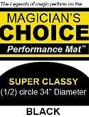 Super Classy Close-Up Mat (BLACK, 34 inch) Accessory
