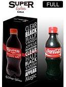 Super Coke Trick