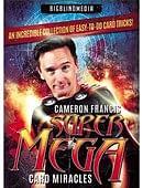 Super Mega Card Miracles DVD or download