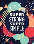 Super Strong Super Simple DVD or download