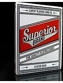 Superior Brand Readers Playing Cards Deck of cards