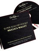 Super Slim Hip Pocket Mullica Wallet Accessory