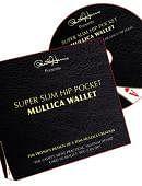 SuperSlim Hip Pocket Mullica Accessory