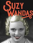 Suzy Wandas: The Lady with the Fairy Fingers Book