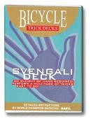 Bicycle Svengali Deck Deck of cards