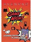 SvenPad® Game Night Trick