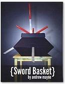 Sword Basket Book
