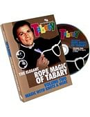 Tabary Elegant Rope Magic - Volume 2 DVD or download