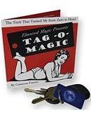 Tag-O-Magic Trick