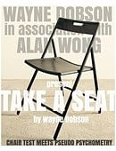 Take A Seat Trick