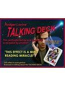 Talking Deck Trick