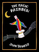 The Magic Rainbow Book