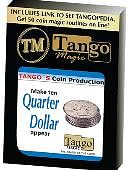 Tango Coin Production Trick