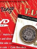 Tango Ultimate Coin - 2 Pounds Sterling