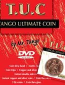 Tango Ultimate Coin - English Penny Gimmicked coin