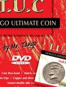 Tango Ultimate Coin - Half Dollar