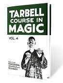 Tarbell Course in Magic - Volume 4 Book