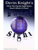 Tarot Sight Book