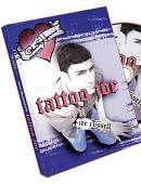 Tattoo Joe DVD & props