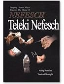 TelekiNefesch Book