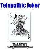 Telepathic Joker Trick