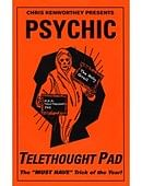 Telethought Pad