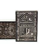 Templar Deck Limited Edition (Brown) Deck of cards